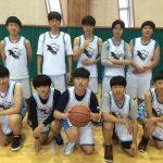 光州外国学校的男子篮球队