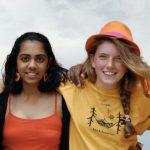 莫桑比克美国国际学校的学生来自世界各地