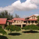莫桑比克美国国际学校的教学楼