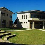 莫桑比克美国国际学校的体育馆和运动场地