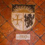 博苏蕾高山学院的logo