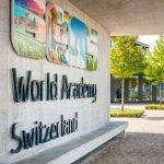 瑞士GEMS世界学院的校名