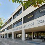 巴塞尔国际学校的校园