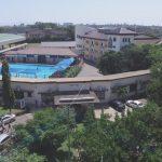 加纳国际学校的远景