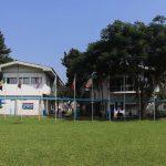 阿比让国际社区学校的校园环境