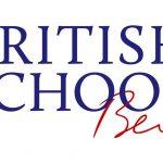 伯尔尼英国学校的logo