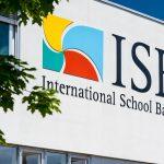 巴塞尔国际学校的校名
