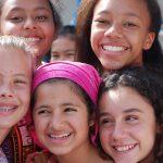 拉各斯美国国际学校的学生来自各个民族和国家